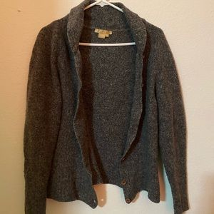 Studio 121 grey cardigan